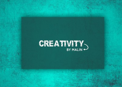 Creativity by Malin