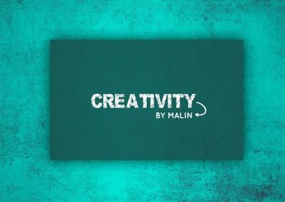 Creativity by Malin